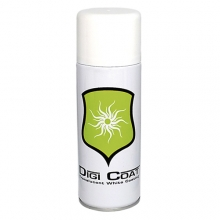 Digi Coat Translucent White Coating 400 ml