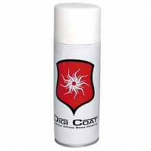 Digi Coat Opaque White Coating 400 ml